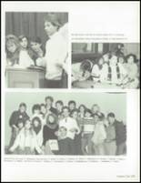 1985 James Madison Senior High School Yearbook Page 208 & 209