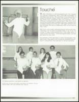 1985 James Madison Senior High School Yearbook Page 210 & 211