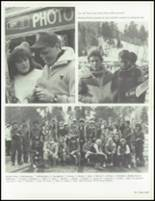1985 James Madison Senior High School Yearbook Page 212 & 213