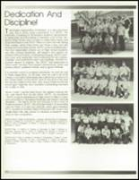 1985 James Madison Senior High School Yearbook Page 216 & 217