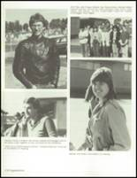 1985 James Madison Senior High School Yearbook Page 218 & 219