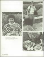 1985 James Madison Senior High School Yearbook Page 220 & 221