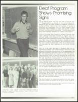 1985 James Madison Senior High School Yearbook Page 222 & 223
