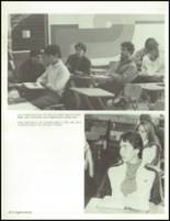 1985 James Madison Senior High School Yearbook Page 226 & 227