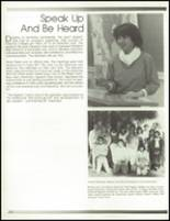 1985 James Madison Senior High School Yearbook Page 228 & 229
