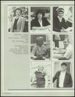 1985 James Madison Senior High School Yearbook Page 240 & 241