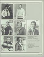 1985 James Madison Senior High School Yearbook Page 242 & 243