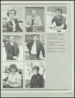 1985 James Madison Senior High School Yearbook Page 244 & 245