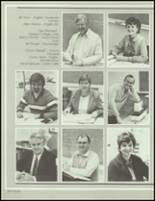 1985 James Madison Senior High School Yearbook Page 248 & 249