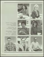 1985 James Madison Senior High School Yearbook Page 252 & 253