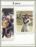 1985 James Madison Senior High School Yearbook Page 264 & 265