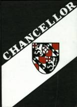 1967 Yearbook Churchill High School