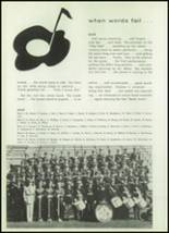 1957 West High School Yearbook Page 18 & 19