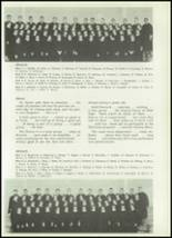 1957 West High School Yearbook Page 20 & 21