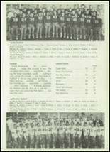 1957 West High School Yearbook Page 46 & 47