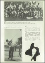 1957 West High School Yearbook Page 62 & 63