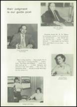 1957 West High School Yearbook Page 76 & 77