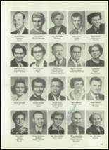 1957 West High School Yearbook Page 78 & 79