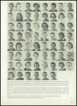 1957 West High School Yearbook Page 86 & 87