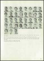 1957 West High School Yearbook Page 92 & 93