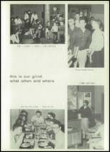 1957 West High School Yearbook Page 94 & 95