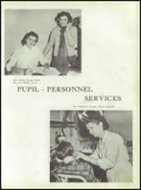 1960 South Glens Falls High School Yearbook Page 24 & 25