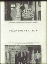 1960 South Glens Falls High School Yearbook Page 28 & 29