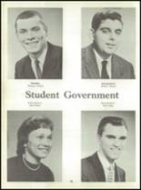 1960 South Glens Falls High School Yearbook Page 34 & 35