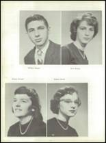 1960 South Glens Falls High School Yearbook Page 48 & 49