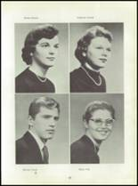 1960 South Glens Falls High School Yearbook Page 50 & 51