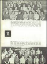 1960 South Glens Falls High School Yearbook Page 72 & 73