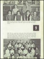 1960 South Glens Falls High School Yearbook Page 74 & 75