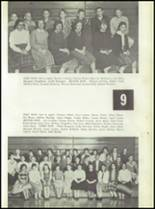 1960 South Glens Falls High School Yearbook Page 76 & 77