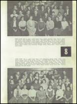 1960 South Glens Falls High School Yearbook Page 78 & 79