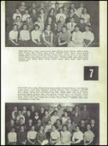 1960 South Glens Falls High School Yearbook Page 80 & 81