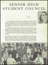 1960 South Glens Falls High School Yearbook Page 86 & 87