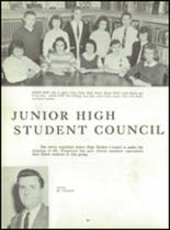 1960 South Glens Falls High School Yearbook Page 88 & 89