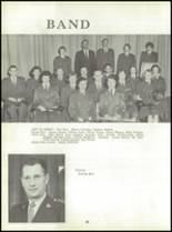 1960 South Glens Falls High School Yearbook Page 92 & 93