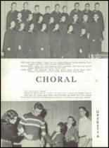 1960 South Glens Falls High School Yearbook Page 96 & 97