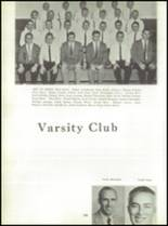 1960 South Glens Falls High School Yearbook Page 104 & 105