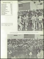 1960 South Glens Falls High School Yearbook Page 110 & 111