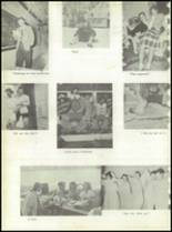 1960 South Glens Falls High School Yearbook Page 160 & 161