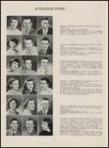 1953 Sedro Woolley High School Yearbook Page 18 & 19