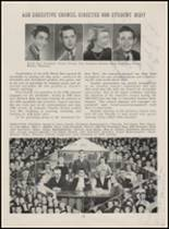 1953 Sedro Woolley High School Yearbook Page 30 & 31