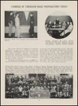 1953 Sedro Woolley High School Yearbook Page 36 & 37