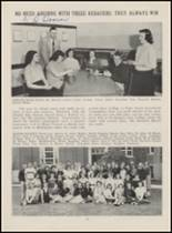 1953 Sedro Woolley High School Yearbook Page 40 & 41