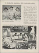 1953 Sedro Woolley High School Yearbook Page 42 & 43