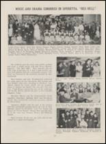 1953 Sedro Woolley High School Yearbook Page 46 & 47