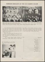 1953 Sedro Woolley High School Yearbook Page 60 & 61