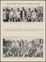 1953 Sedro Woolley High School Yearbook Page 62 & 63